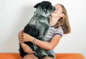 愛犬のしつけ初級編 vol.5 愛犬の抱っこの仕方